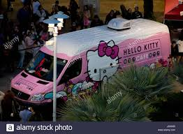 The Uber Cute Hello Kitty Cafe Truck Is Drawing Enormous Crowds At ... Hello Kitty Food Truck Toy 300hkd Youtube Hello Kitty Cafe Popup Coming To Fashion Valley Eater San Diego Returns To Irvine Spectrum May 23 2015 Eat With Truck Miami Menu Junkie Pinterest The Has Arrived In Seattle Refined Samantha Chic One At The A Dodge Ram On I5 Towing A Ice Cream Truck Twitter Good Morning Dc Bethesda Returns Central Florida Orlando Sentinel