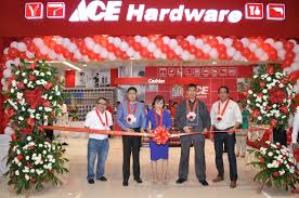 Ace Hardware Christmas Tree Bag by The Pr Circuit 2015