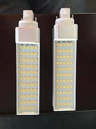 g24 led light bulbs ebay