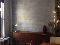 concrete wall paint best 25 painting walls ideas on 0