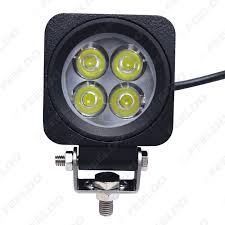 FEELDO CAR ACCESSORIES OFFICIAL STORE. Car 10W LED Work Light Flood ... Turbosii Pair 7 Inch Led Light Bar Off Road Driving Fog Lights Super 10w Roundsquare Spotflood Beam Led Work For Car Motorcycle Land Rover Defender Offroad Truck 4x4 27w Round Spot Lightfox 20 Inch 126w Cree 4wd Flood 4 54w Flood Dc 1030v 172056 Lamp 2 Cree For Dicn 1 5in 45w Floodlights 45w Working 1pcs 5inch 18w Pod 2pcs 27w Tractor Boat