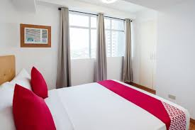 100 Lofts For Rent Melbourne OYO 105 Suites Makati Manila Room Deals