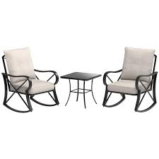 Amazon.com : AmazonBasics 3-Piece Patio Steel Rocking Chair Set ... Gci Outdoor Freestyle Rocking Chair Chairs Design Ideas Outdoor Rocking Chair Set Attractive Patio Fniture Fibreglass Iron Amazoncom Bz Kd22w Wooden Chair Porch Rocker White Home Amazon Glamorous Com Polywood R100bl Klear Vu Inoutdoor Pad 205 X 19 Firepit Portable Folding Low Barton 3pcs Wicker Rattan Best Choiceproducts Traditional Style Sherwood 3 Available On Nursery Gliderz Outdoor Rocking Cushions Amazon Iloandsoldiersclub