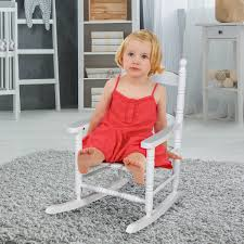 Costway Classic White Wooden Children Kids Rocking Chair Slat Back Furniture Amazoncom Kids Teddy Bear Wooden Rocking Chair Red Delta Children Cars Lightning Mcqueen Mmax 3 In 1 Korakids Red Portable Toddler Rocker For New Personalized Tractor Childrens Pied Piper Toddler Great Little Trading Co Fisher Price Baby Chair Horse Baby On Clearance 23 X 14 22 Rideon Toys Whandle Plush Rideon Deer Gift Little Cute Haired Boy Sits Astride A Rocking Horse Pads Cushions Chairs Carousel Adirondack Starla Child Cotton
