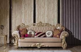 casa padrino luxus barock sofa beige gold 244 x 95 x h 123 cm prunkvolles wohnzimmer sofa mit dekorativen kissen barock wohnzimmer möbel