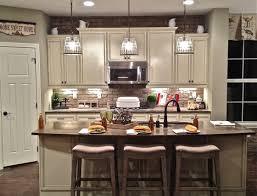 best kitchen lights for brightness kitchen lighting design