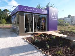 bureau de vente immobilier easymat services altarea cogedim promogim groupe sdg