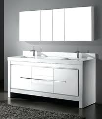 60 Inch Bathroom Vanity Single Sink Black by Bathroom Vanities Modernnaked La Single Vanity With Black Glass