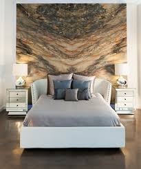 wandgestaltung wohnzimmer mit stein babiladefarina