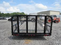 Trailers For Rent In Southern Illinois - Country Blacksmith Trailers ...