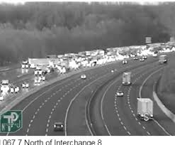 NJ Turnpike Truck Lanes Closed Thurs. By Jackknifed Tractor Trailer Dashcam Captures Truck Jackknife Barely Miss Other Cars Abc13com Jackknife Truck Accidents Indianapolis In Ctortrailer Crashes Jack Knife Lorry Stock Photos Images Alamy Three Tanker Worthy Of Notice Local National Trucking Lawyer In Queens New York Neil Kalra Hd Tctortrailer And Texas Icy Slides Caught On Camera Pladelphia Accident Lawyers Attorney Pa Rental The Team Common Causes For A Car Vs De Lachica Law Firm