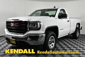 New 2018 GMC Sierra 1500 4WD In Nampa #D481167   Kendall At The ... Gmc Updates Sierra Elevation Edition For 2016 Amazoncom Denali Pickup Truck 124 Friction Series Red Tuscany Trucks Custom 1500s In Bakersfield Ca Motor 2019 1500 First Look Review Luxury Wkhorse Carbuzz Finally Different The Car Guide 2009 Used 2wd Reg Cab 1190 Work At Perfect 2018 Ratings Edmunds Ext 1435 Sle Landers Serving 2017 Pkg Double 4x4 20 Black 65 Bed 42018 Truxedo Lo Pro Tonneau Cover 2014 Reviews Images And Specs Vehicles New Limited W