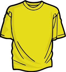 Clothing Clip Art 2955539