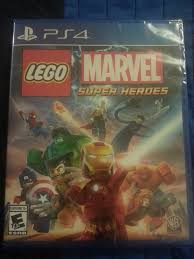 That Sinking Feeling Lego Marvel by Discussion Merchandise Hauls Thread August 2017 Rangerboard