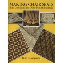 Chair Caning And Seat Weaving Kit by 6mm Binder Cane 500 Foot Coil
