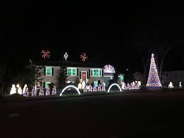 Christmas Tree Shop Warwick Ri by Must See Holiday Light Displays To Make Your Season Bright Wpri