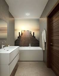 alternative zu fliesen im bad fugenlose duschverkleidung