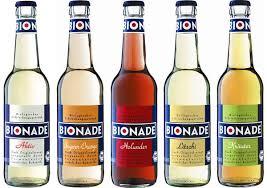 BIONADE Organic Health Drink