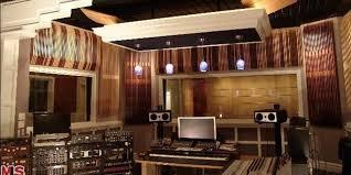 Celebrity Home Music Studios