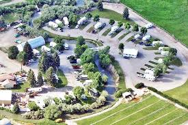 Drop In On Southside RV Park Youll Be Glad You Did
