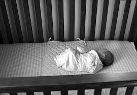 sudden infant death syndrome article police magazine