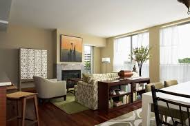 Small Apartment Living Room Ideas For College Kids