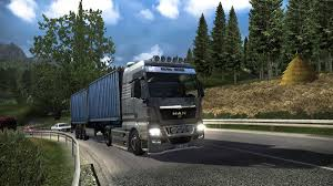 100 Euro Truck Simulator Free Download 2 Version Game Setup