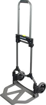 Amazon Canada] Magna Cart Foldable Hand Truck — $32 (50% Off ... Magna Cart Jim Dormanjim Dorman Milwaukee Folding Hand Truck Lowes The Best 2018 Wagon At Costco Personal Shop Trucks Dollies At Within Wonderful Small With Phomenal Two Wheel Dolly Moving Supplies Home Depot Fniture Idea Alluring Plus Utility Carts Multi Position And Lowescom Reymade Trailers From As A Basis For Project Youtube Lifted Convertible 2017