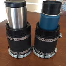 100 Truck Or Car Cup Holders For Your Old Or 9 Steps With Pictures