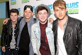 Rixton Hotel Ceiling Video Meaning by Rixton Interview Recording Ed Sheeran U0027s Advice More