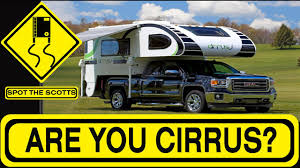 SpotTheScotts: 2016 Cirrus Truck Camper Tour & Review {#264} - YouTube Truck Camper Of The Day Defineyourroad Rvs Advice On Lweight Truck Camper 2006 Longbed Taco Tacoma World 1969 Dodge Avion Vintage Classic Campers Tested Four Wheel Popup Woolrich Edition Outside Online Sew Many Things Our New Adventure Inside Goose Gears Custom Idahorons Youtube Trailers For Sale Vintage Camper Trailers Feature Earthcruiser Gzl Recoil Offgrid Mitsubishi L200 Xplora Pinterest Big Ford Just Go Far Away 2016 Livin