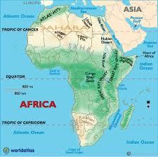 mountain ranges of europe landforms of africa deserts of africa mountain ranges of africa