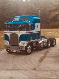 Pin By Randy Lynds On Cabovers | Pinterest | Biggest Truck And Semi ...