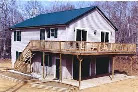 100 Garage House Kits 9662