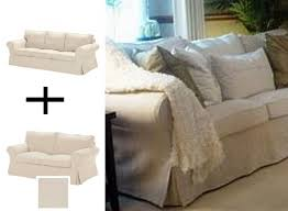 3 Seat Sofa Cover by Furniture Ektorp Slipcovers Pottery Barn Sofa Slipcovers Ikea