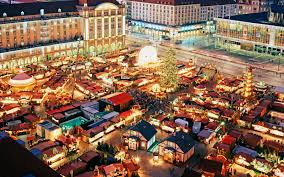 What Is The Best Christmas Tree Food by The Best Christmas Markets In Europe Travel Leisure