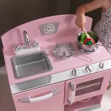 kidkraft kitchen sink dora the explorer kitchen pink wooden