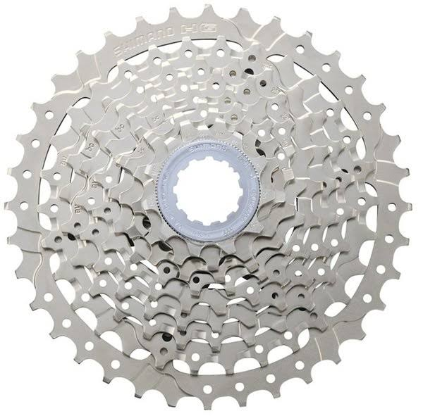 Shimano Hg400 9 Speed Mountain Bike Cassette Sprocket