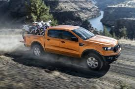 100 Ford Mid Size Truck Ranger Reinvented The Size Makes A Comeback In 2019