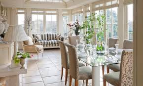 RD Homestaging Conservatory Decor