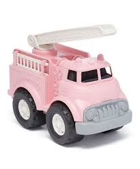 100 Pink Fire Truck Toy Love This By Green S On Zulily Zulilyfinds