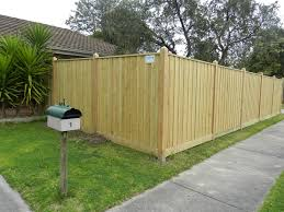 100 Building A Paling Fence Timber S Croydon Eastside Fencing