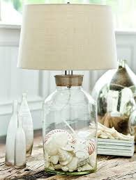 Floor Lamp With Glass Table Attached by The Perfect Lamps For Clear Glass Table Lamp Glass Table Lamps