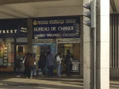 exchange bureau de change exchange global 141 bureaux de