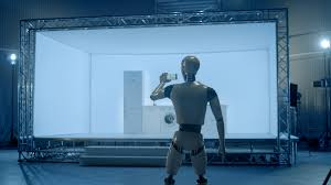 100 Atlant Robot Alien Hand