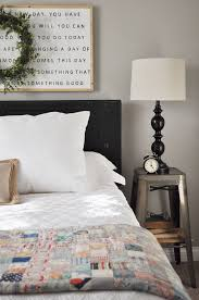 Farmhouse Guest Bedroom Modern StyleRustic