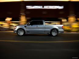 Pictures Of Car And Videos 2007 Saleen S331 Sport Truck Ford F-150 ...