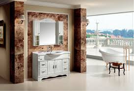 Foremost Palermo Bathroom Vanity by Bath In Euro Interior Home Decoration European Bathroom Photos