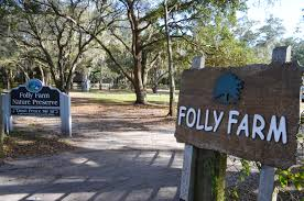 100 Folly Famr Farm Nature Preserve Grand Opening Saturday April 22 At 10 Am