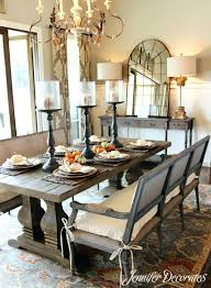 Dining Room Centerpieces Ideas Table Simple Decorations Centerpiece For